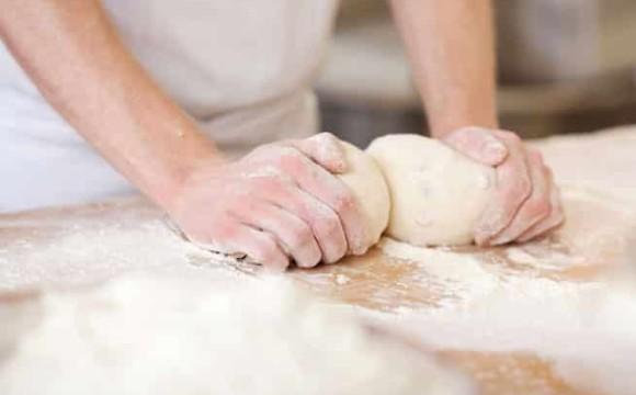 das Brot, Schale