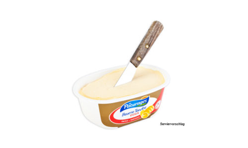 margarine, dose, packaging